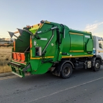 FRANTZ KING – TRUCK MERCEDES ATEGO 1218 2013 REFUSE BIN WEIGHING SYSTEM AUTO GREASE AUTOMATIC ALLISON (3)