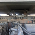 FRANTZ KING – TRUCK MERCEDES ATEGO 1218 2013 REFUSE BIN WEIGHING SYSTEM AUTO GREASE AUTOMATIC ALLISON (5)